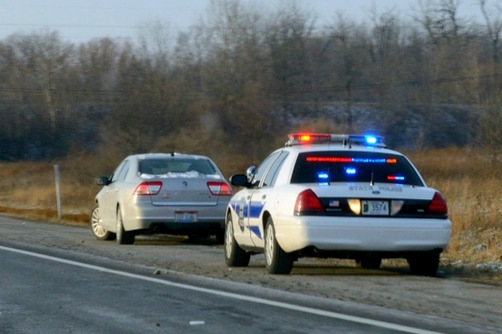Know the penalties for DUI in Indiana!