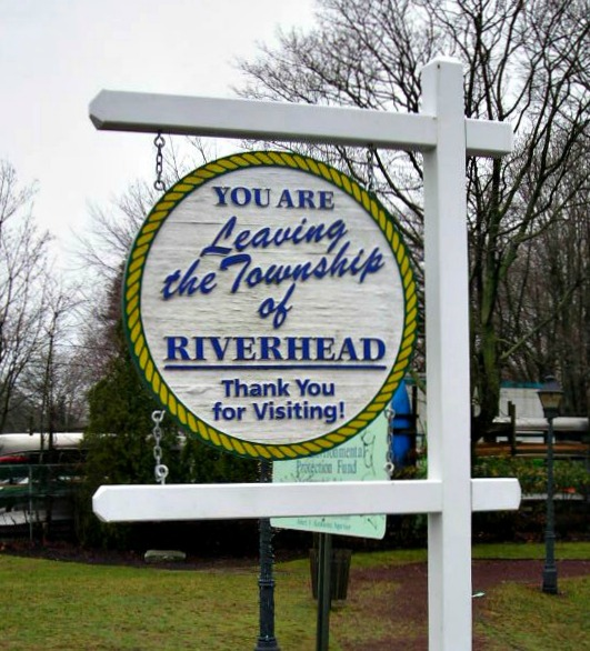 Thank you for visiting Riverhead